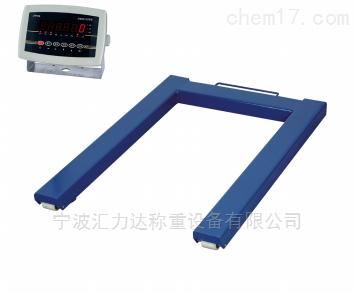 lp7624U型电子秤
