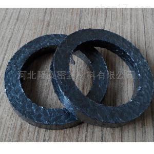 柔性石墨环 开孔填料环 盘根环价格