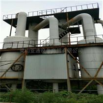 二手三效20吨降膜蒸发器