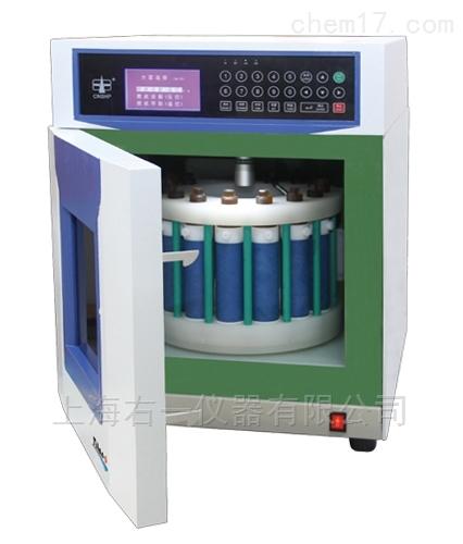 微波消解仪TITAN10B(10罐、双磁管)