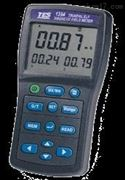 臺灣泰仕TES電磁波測試計 TES-1394
