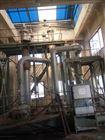 二手四效3吨蒸发器,
