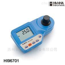 哈納HI96701型余氯測定儀