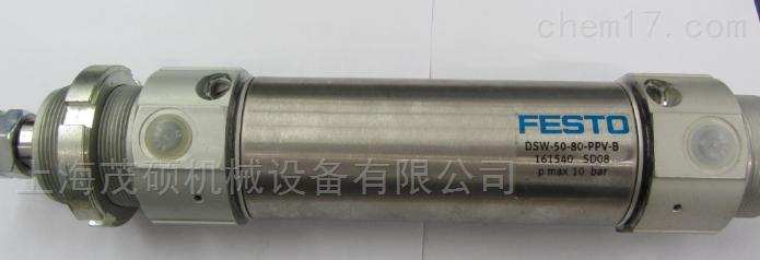 FESTO膜片式夹紧气缸费斯托EV-15/40-4特价