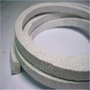 耐高温耐磨耐高压石棉盘根 厂家供应