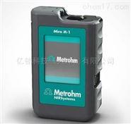 瑞士万通Mira M-1手持式拉曼光谱仪