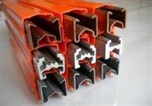 H型上海管(鋁)200A單極組合式滑觸線廠家