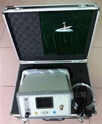 便携式SF6气体纯度分析仪液晶显示,易于操作