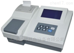 GTZSD-420T台式浊度色度仪