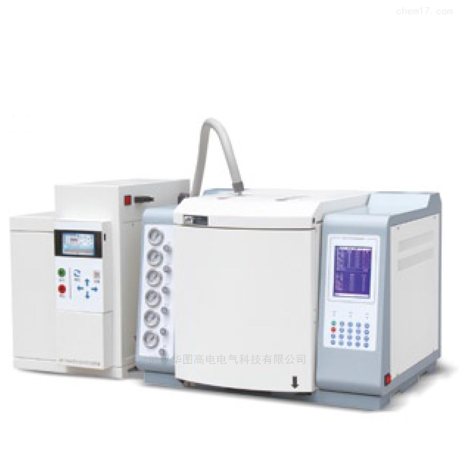 武汉华图高电电气科技有限公司