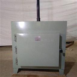 SX2-2.5-12D化工企业烟道式电阻炉(样品热处理)茂福炉