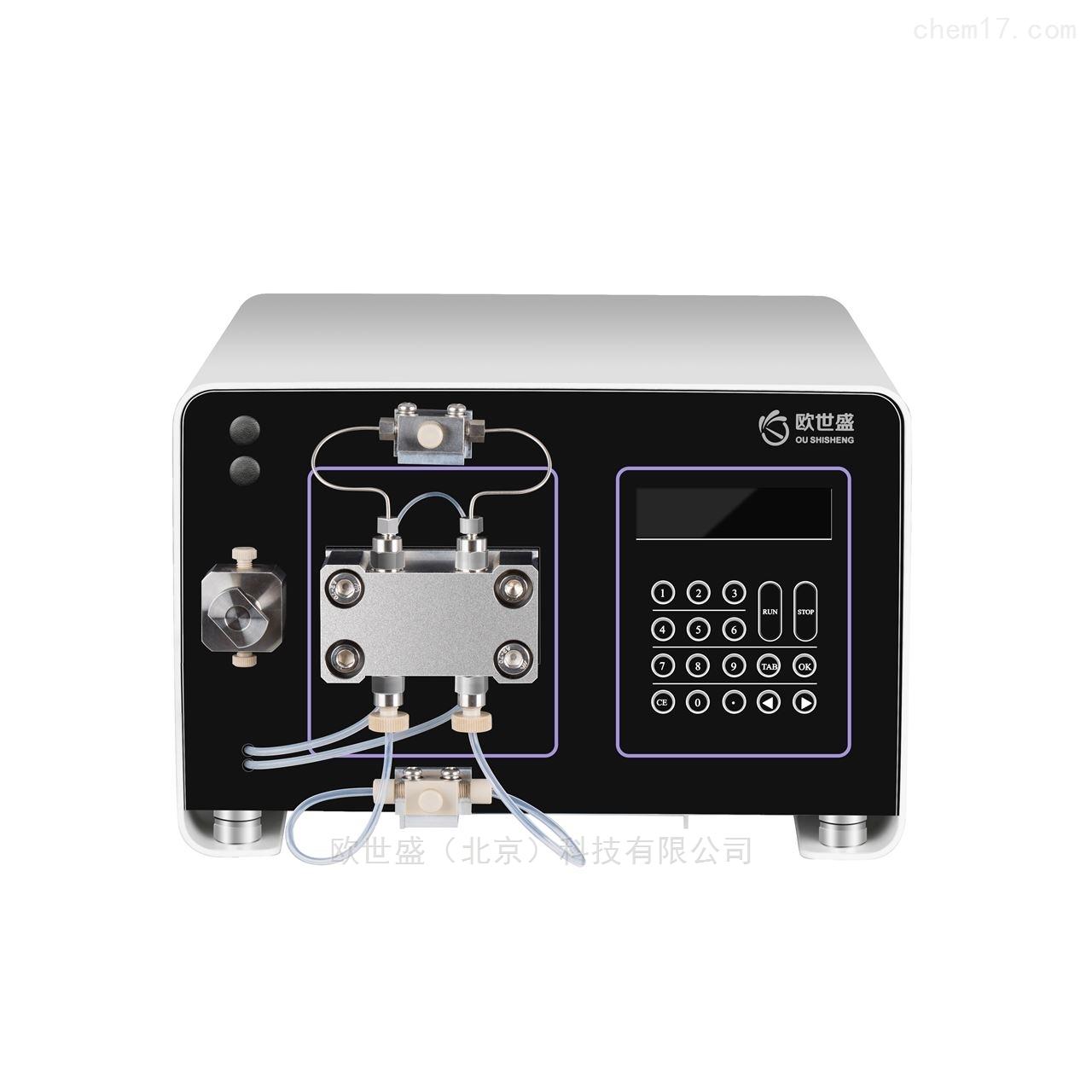 高压恒流输液泵