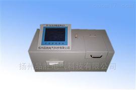 自动油品酸值测定仪