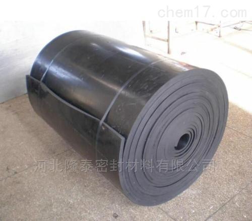 耐老化高耐磨硅胶板 环保工业橡胶板材