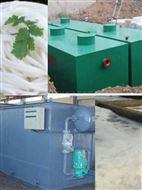陝西土豆粉米線RL-地埋一體化汙水處理設備