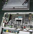 西门子MP277屏触摸反应慢-反应迟钝维修专家