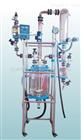 精馏玻璃反应釜精馏塔予华仪器专业定制厂家