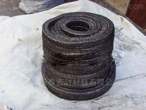供应石棉 盘根 石棉橡胶盘根 铅粉石棉盘根