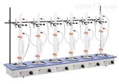 EME6和EMEA6系列-6孔多位提取電熱套