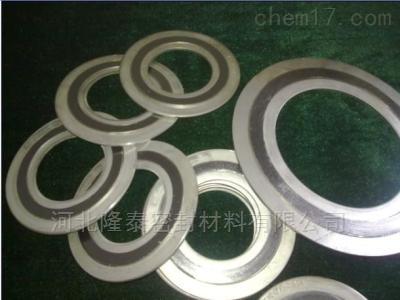 基本型A带内环型B带外环型金属缠绕垫片