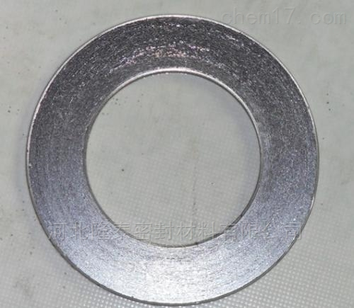 金属缠绕垫片机械行业专用密封垫片可定制