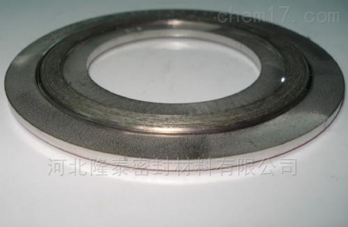 厂家直销金属缠绕垫片机械行业专用