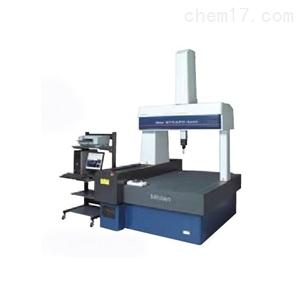 高精度CNC三坐标测量仪