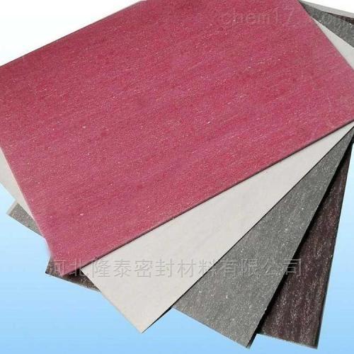 高温蒸汽管道供热专用高温高压石棉橡胶板