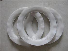 四氟包覆垫片具有极强的抗腐蚀性