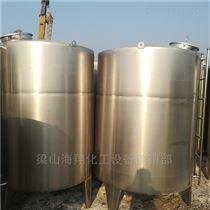 贵州二手20立方不锈钢搅拌罐供应商
