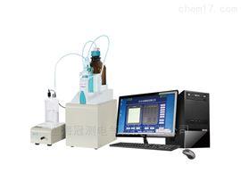 SYD-264B型石油产品自动酸值测定仪