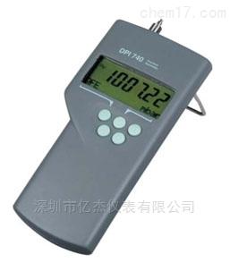 GE Druck精密大气压力指示仪DPI740