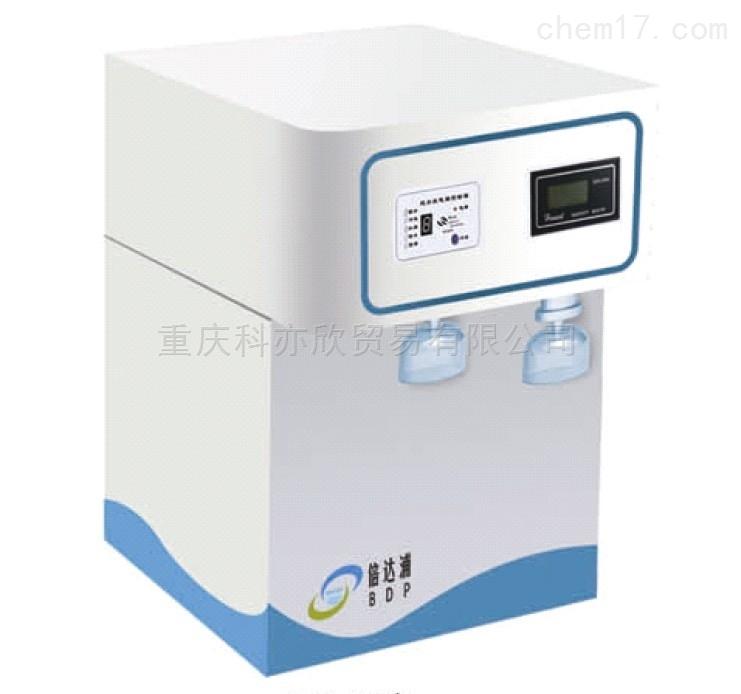 BDP-T超低有机物型超纯水机