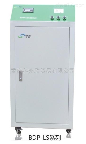 基础应用型立式超纯水机