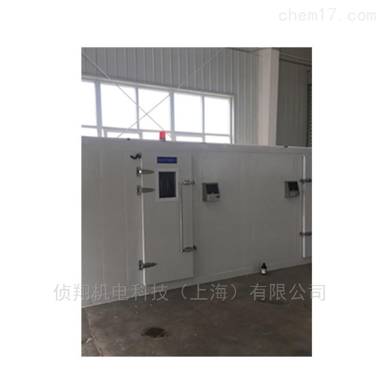上海实验室恒温恒湿室