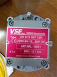VSE流量计VS0.2GPO/12V-32N11 现货直销