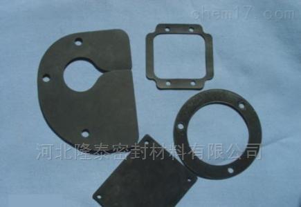 生产黑色橡胶垫工业 橡胶制品开摸定做
