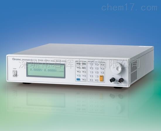 62000P系列可程控直流电源供应器