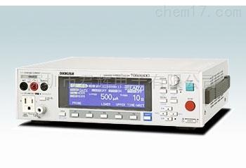 TOS3200泄漏电流测试仪