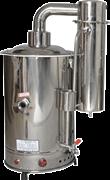 YAZD-20断水自控蒸馏水器 实验室制取纯水