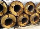 聚氨酯供水保温管产品