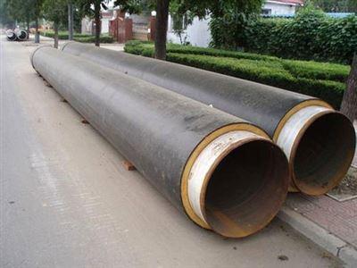 聚氨酯保温管件市场