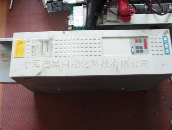 6SE70上电报F029故障维修