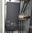 西門子6RA80麵板報警信息F60005當天修好