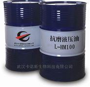 湖北现货昆仑L-HM100抗磨液压油(普通)