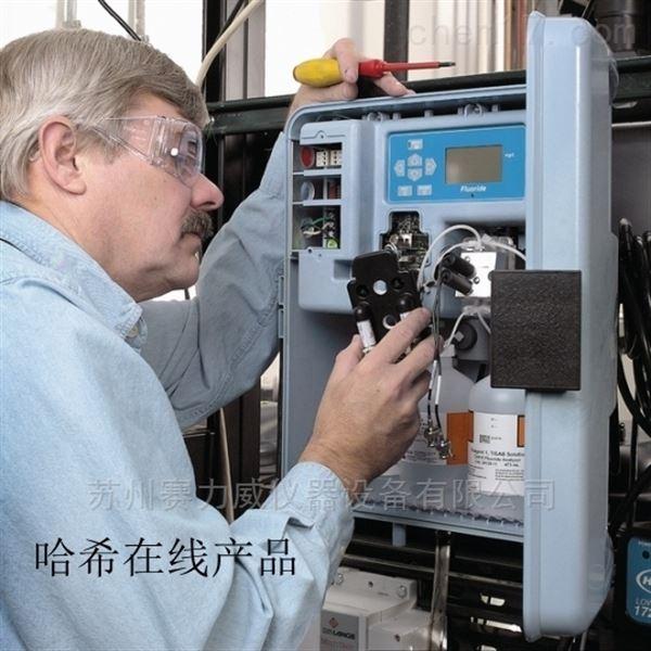 SP510水質硬度檢測儀