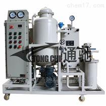 BLK-HL-F多功能聚结式防爆型蒸汽加热真空滤油机