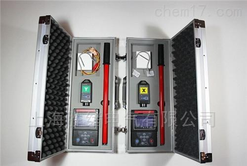 SHX-2000YIII数字式无线核相仪器