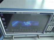 ZND8网络分析仪