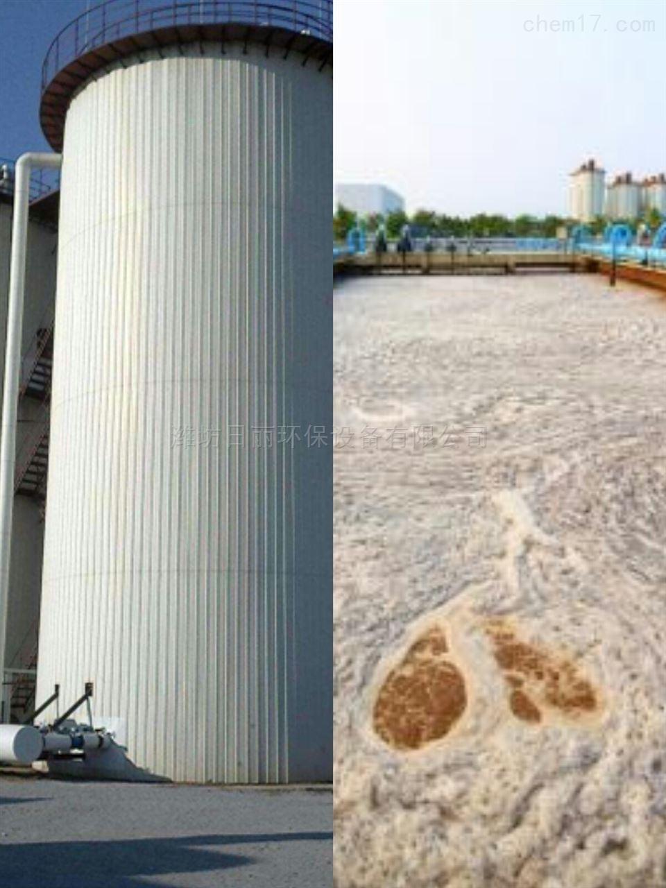 福建省制药污水处理设备RL-IC厌氧反应器